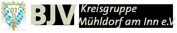 BJV Kreisgruppe Mühldorf e.V.